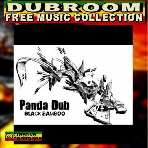 PANDA DUB - BLACK BAMBOO