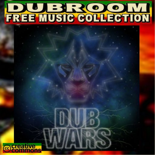 VARIOUS ARTISTS - DUB WARS