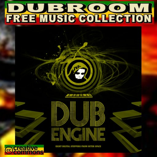 DUB ENGINE - DUB ENGINE