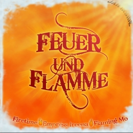 VARIOUS ARTISTS - FEUER UND FLAMME