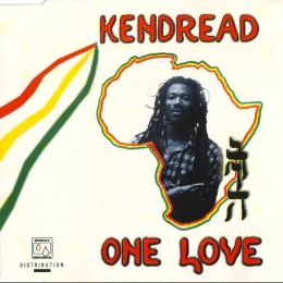 KEN DREAD - ONE LOVE