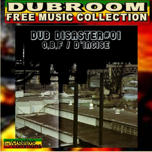 DUB DISASTER VOLUME 1