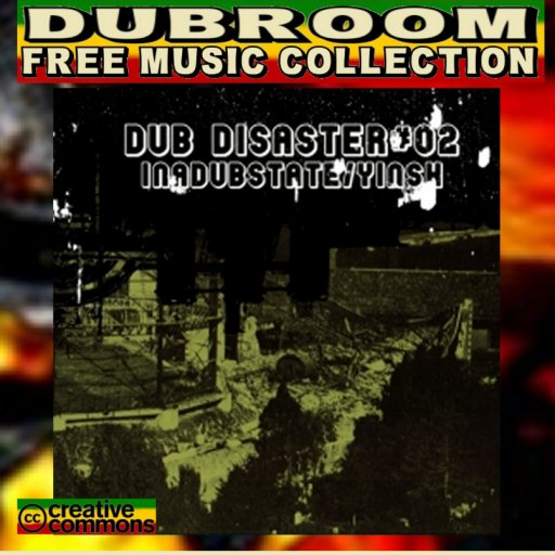 DUB DISASTER VOLUME 2