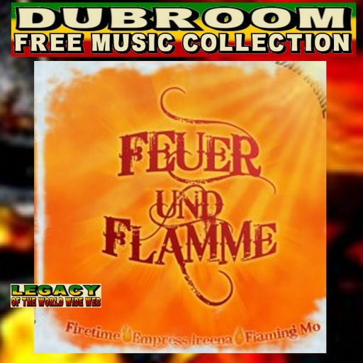 VARIOUS ARTISTS - FEUR UND FLAMME