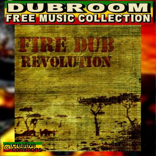 VARIOUS ARTISTS - FIRE DUB REVOLUTION
