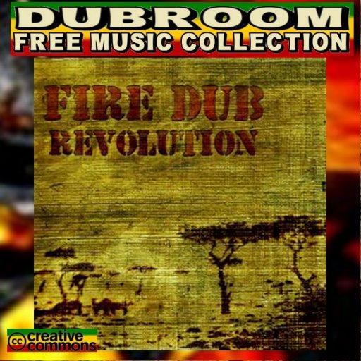 VARIOUS ARTISTS - FIRE DUB REVOLUTION