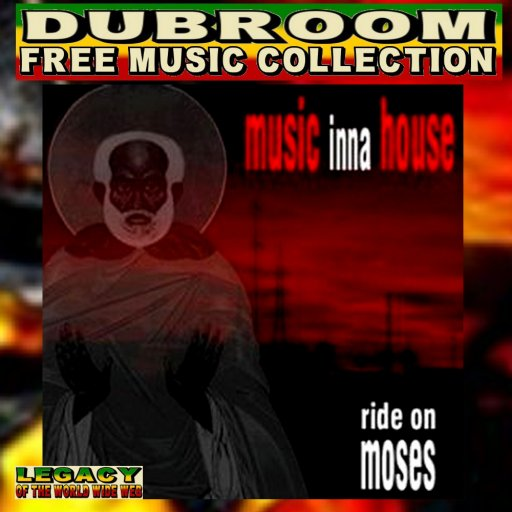 MUSIC INNA HOUSE - RIDE ON MOSES