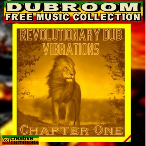 REVOLUTIONARY DUB VIBRATIONS CHAPTER ONE