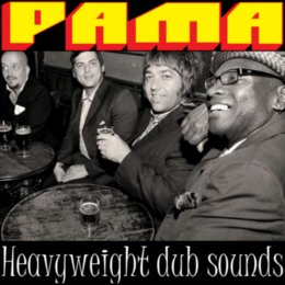 PAMA INTL - IT'S ALL ABOUT THE DUB