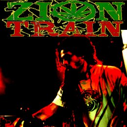 ZION TRAIN - GIVE ME GOOD SENSI (LIVE AT OSTRADA FESTIVAL POZNAN, POLAND, 2009)
